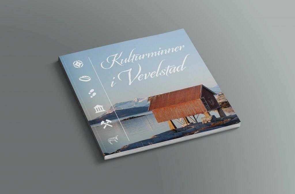 Forsiden til Kulturminneboka